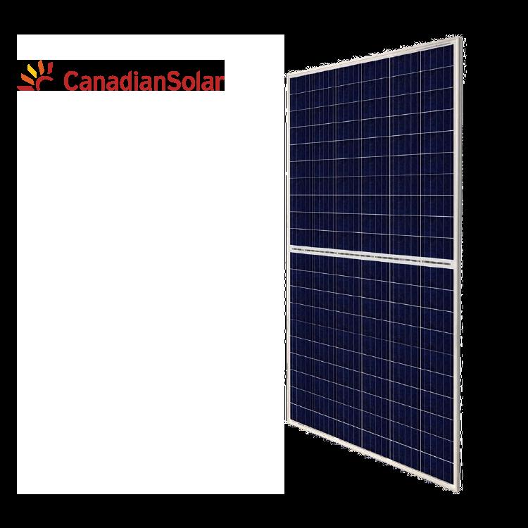 Canadian Solar 300 Poly KuPower
