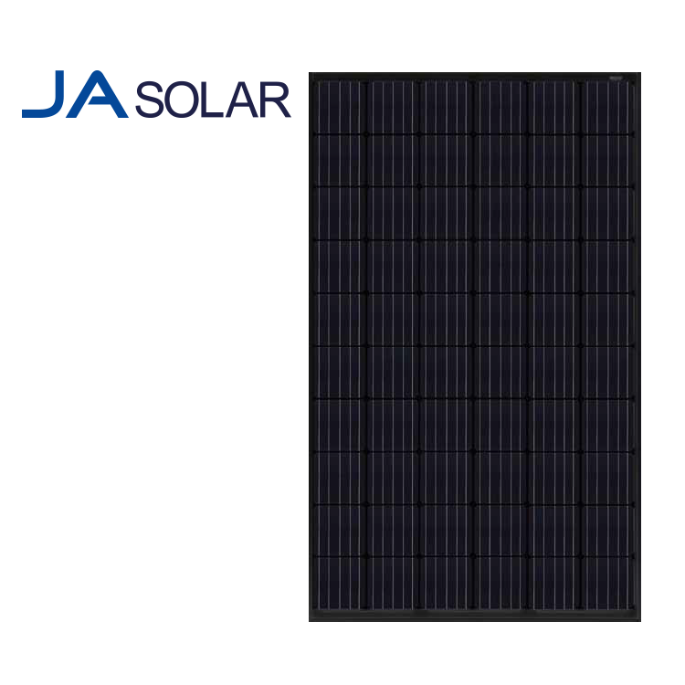 JA Solar 300 Full Black