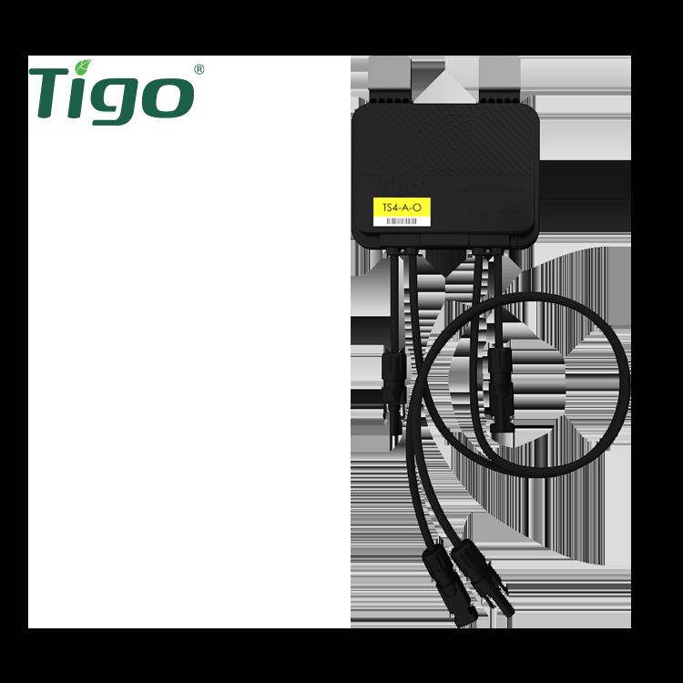 Tigo TS4-A-O Optimalisatie